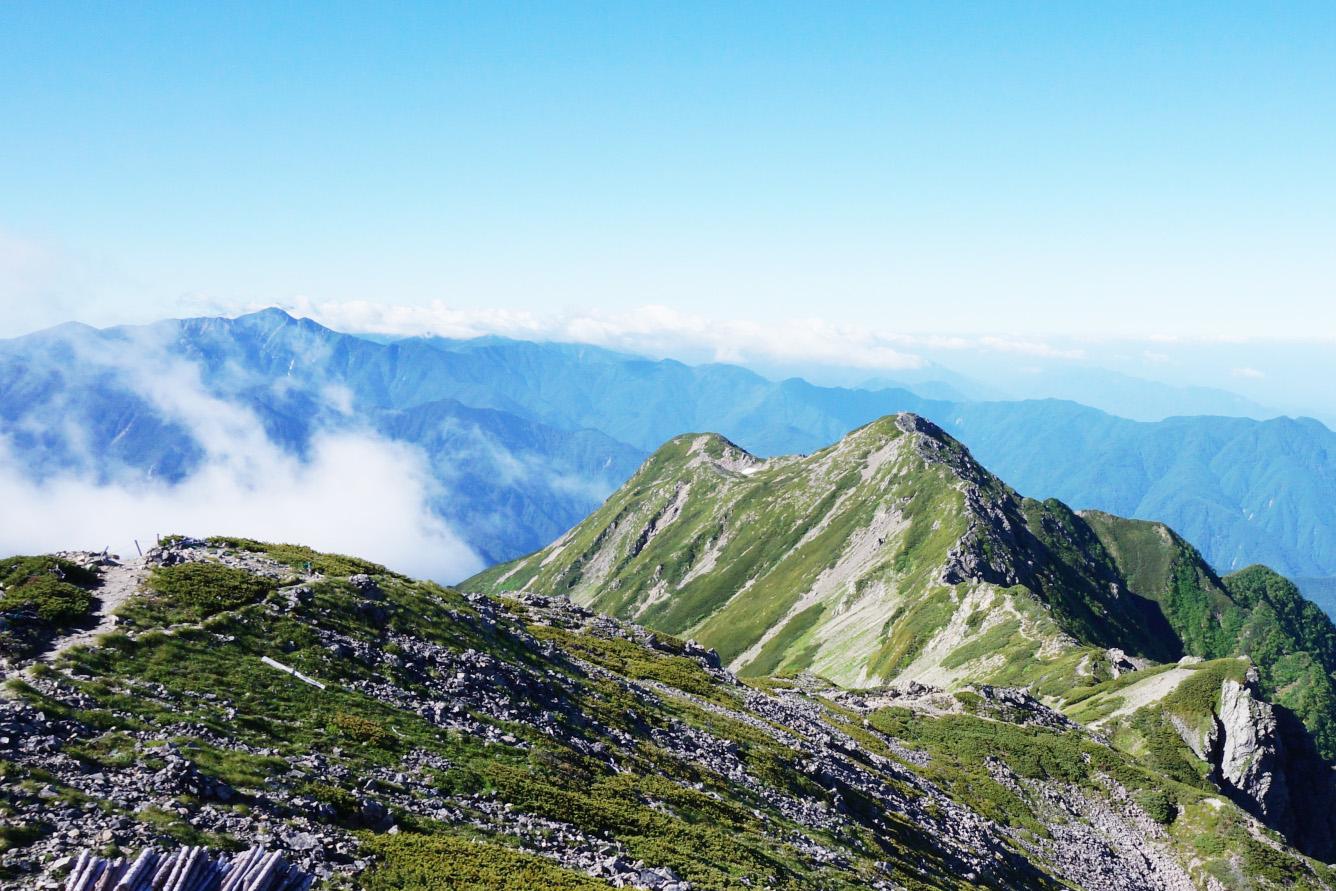 登山のおすすめ時期はいつ?山の季節によって変わる難易度や注意点