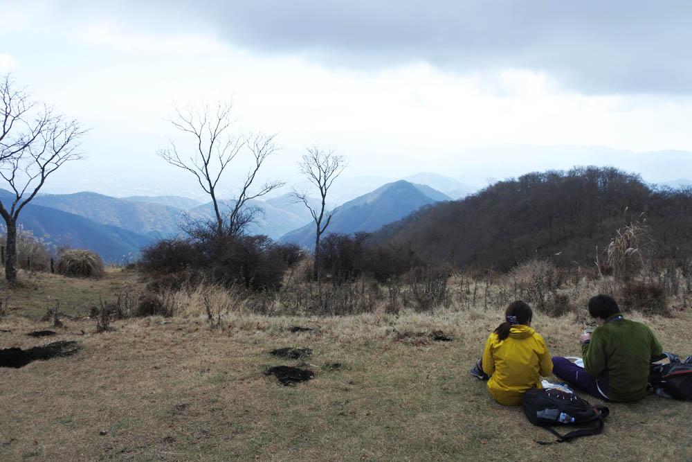 鍋割山(なべわりやま)