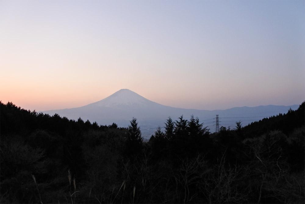 【金時山】金太郎伝説を巡る日帰り登山 − 登山レポート