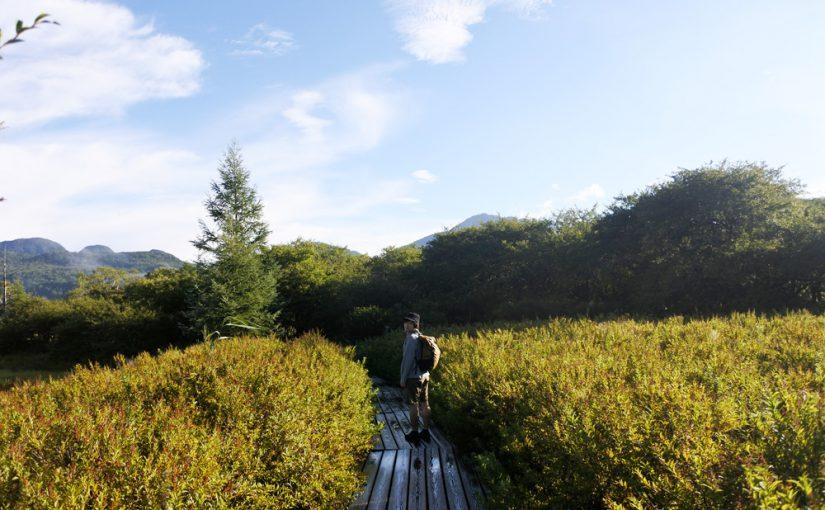 東京から電車やバスでアクセスできる日帰り登山。山の選び方と持ち物の目安