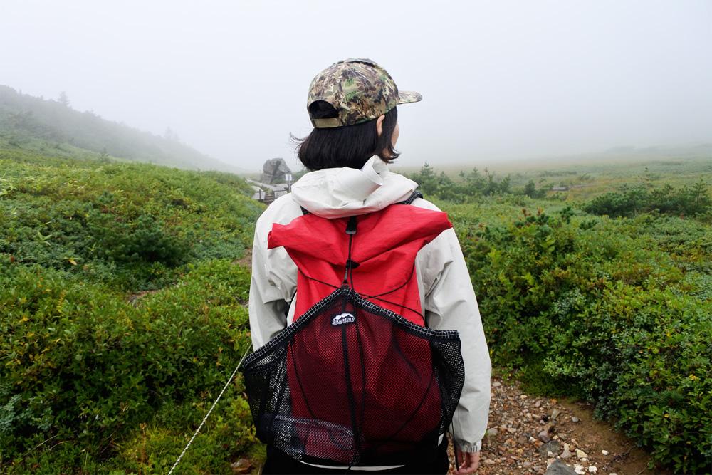 UL(ウルトラライト)スタイルの登山とは?特徴や人気メーカーをご紹介
