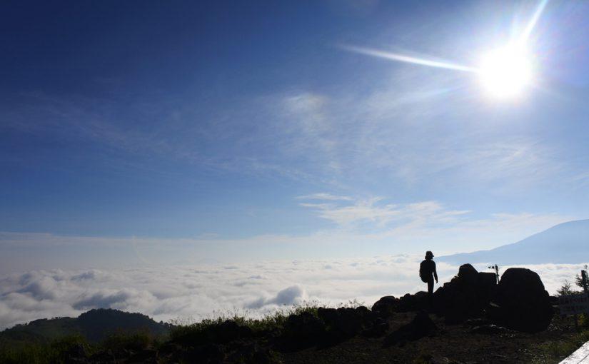 ひとり登山の魅力とは。リスクを知りつつ、安全登山を心掛けよう
