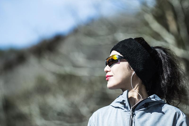 登山用サングラスの役割は?紫外線の目への影響とサングラスの選び方