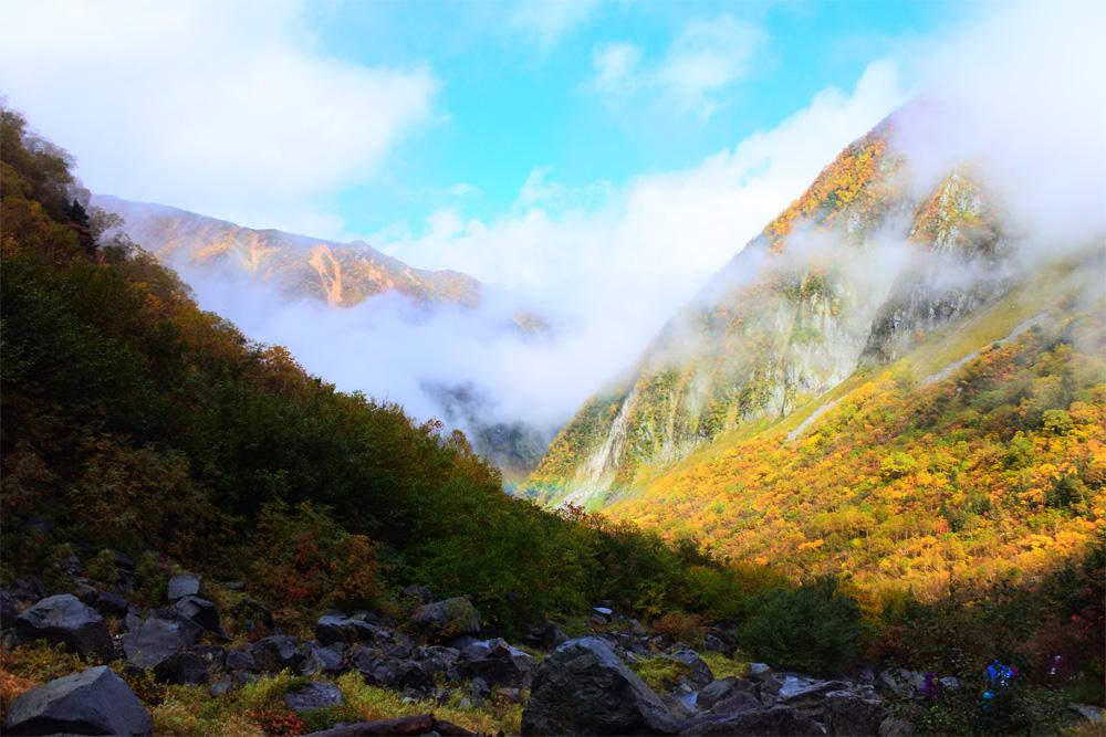 登山の天気チェックはどうしてる?山の天気の特徴と天気予報サービス