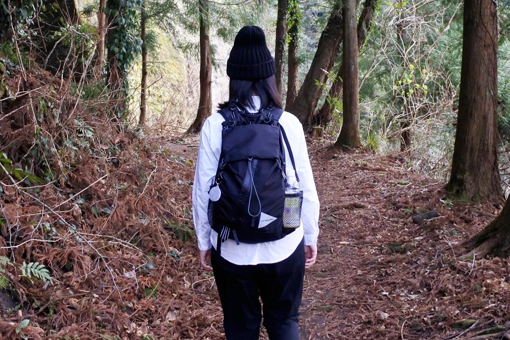 登山コーデのポイントは?山でも自分らしく着こなすコーデの基本