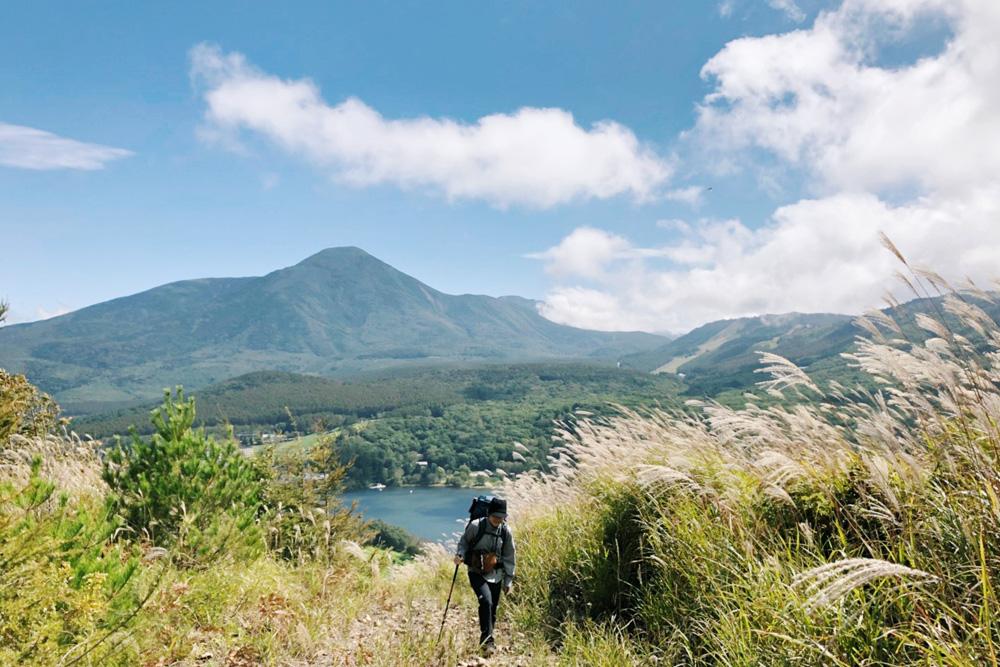 登山入門者が知っておきたい3つのこと。最初の山選びと装備や持ち物