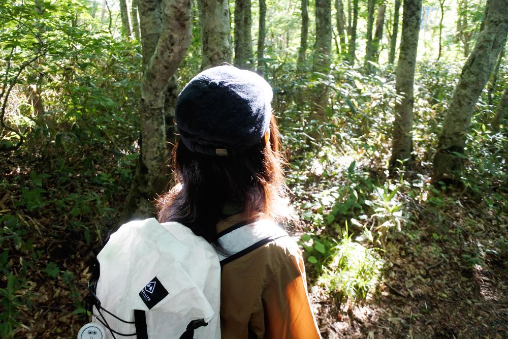登山の楽しみ方は人の数だけある。飽きることのない山に魅了される理由