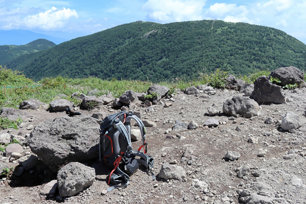登山におけるコロナ対策はマスクだけじゃない!コロナ禍の登山に持っていくべきアイテムとは?