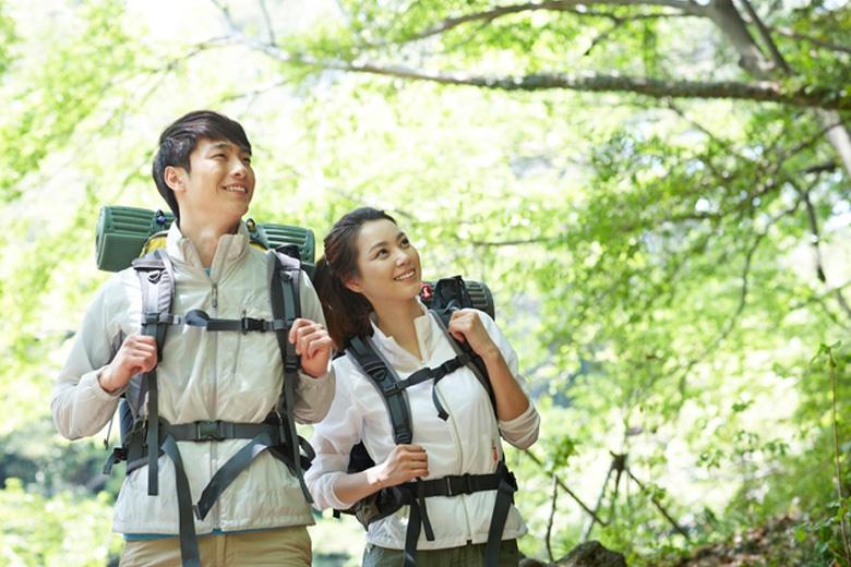 夏山登山の服装をチェック!山にあわせた快適な服選びと基礎知識