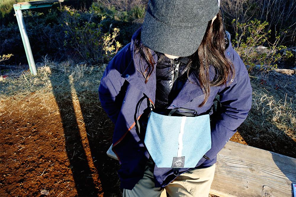 登山でサコッシュが重宝される理由。便利な持ち物とおすすめブランド